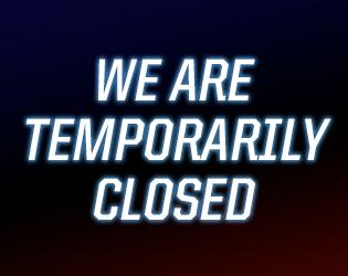 COVID-19 - Temporary Closure