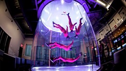 Indoor Skydiving FAQs - iFLY Australia