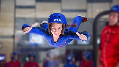 Who can fly - iFLY Indoor Skydiving